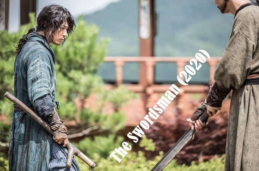 Film The Swordsman (2020)
